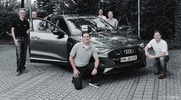 Audi Planung GmbH zum Innovations-Champion gekürt