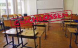 Entscheidung steht: Schulen gehen zurück in Distanzunterricht bis 23. April