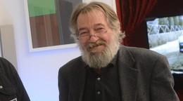Urgestein Wort- und Bildkünstler Richard Müller am 17. Juni verstorben