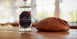 Aus altem Brot wird neuer Geist: Opa Wilhelm sorgt als Gin für Nachhaltigkeit