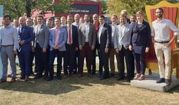 Bundesweites parteiübergreifendes Netzwerk Junge Bürgermeister gegründet