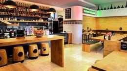 Fusionkitchen ist gesunde Küche  - Jetzt auch in der Heinrichstraße