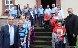 Erfolgsgeschichte für Menschen mit Handicap: 50 Jahre Caritas Werkstätten