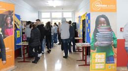 Über Kleidung und Konsumverhalten: Eine Ausstellung, die aufklärt!