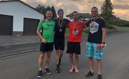 Größte Ultralaufvereinigung im Vogelsberg initiiert eigenen 100-Kilometer-Lauf