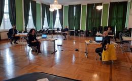 Politische Bildung: AKSB-Jahrestagung digital und von Fulda aus