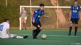 U23 der SG Barockstadt verlängert mit fünf Stützen