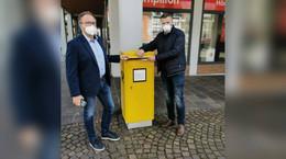 Das starke Doppel an der Fulda will Modellregion werden
