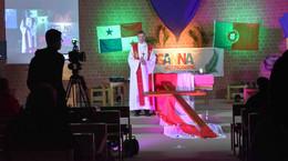 Hosanna Live mit Bischof Gerber: Trage ich das Kreuz oder trägt es mich?