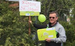 Am 28. Mai ist Tag der Nachbarn - 16 Aktionen im Landkreis