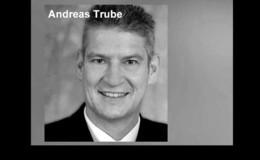 Andreas Trube (CDU): Kommunalpolitiker stirbt bei Flugzeugunglück