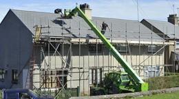Lieferengpässe und Preisexplosionen in der Baubranche: Sorgen ernst nehmen