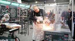Die Werkzeug- und Maschinen-Messe der WEMAG ist zurück