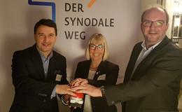 Fuldaer ZdK-Delegierte votieren für den synodalen Weg in der katholische Kirche