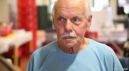 Ex-Kiosk-Betreiber Helmut Schneider spendet zum 215. Mal Blut