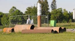 Grünes Licht für die Verlegung von drei Stolpersteinen in Bobenhausen II