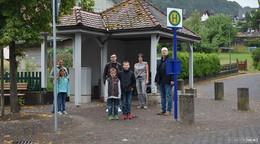 Vollsperrung der L 3206 Neuhof-Giesel bereitet Schülern und Eltern Sorgen