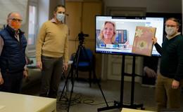 Gesundheitsversorgung und Pandemie-Bekämpfung im Fokus