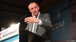 Friedrich Merz schmiedet Zukunftspläne: Jetzt will er Wirtschaftsminister werden