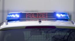 Überfall auf Tankstelle: Polizei nimmt Tatverdächtigen (40) fest!