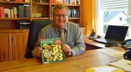 Frank Hartmann gehört zu den Top-Rechtsanwälten in Deutschland