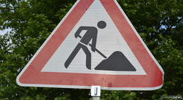 Künzeller Straße und Daimler-Benz-Straße werden gesperrt
