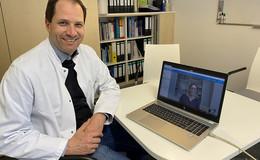 Kinder- und jugendpsychiatrische Therapie per Videosprechstunde möglich
