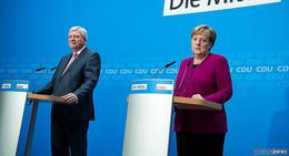 Bouffier und CDU im Corona-Aufwind, Al-Wazir und Grüne verlieren