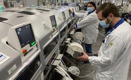 USI greift nach Asteelflash: EMS-Unternehmen wittert globale Möglichkeiten