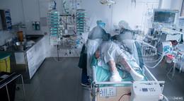 Intensivbetten allein retten keinen Patienten: Entscheidend sind die Menschen!