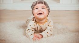 Babyboom bleibt aus: Mila und Paul sind die beliebtesten Vornamen