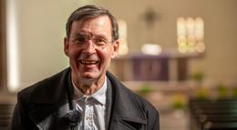 Machen wir das Beste draus- Osterbotschaft von Dekan Bengt Seeberg