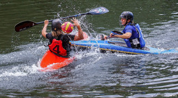 Prämierter Hochschulsport in Fulda - sportliche Vielfalt, die begeistert