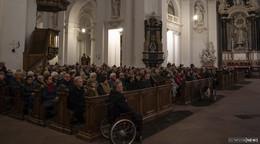 Bischof Michael Gerber: Wo es Schuld gibt, darf dies nicht vertuscht werden