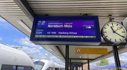Bahn nimmt neue ICE-Verbindungen über Fulda ins Programm