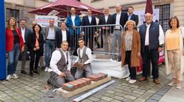 Basis von Wirtschaft und Kultur: Tag des Handwerks im Schlosshof