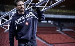 Engelbert Strauss rockt die Bühnen: Zusammenarbeit mit Metallica