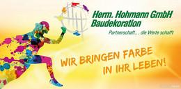 Herm. Hohmann Baudekoration Fulda Feiert 90-jähriges Jubiläum