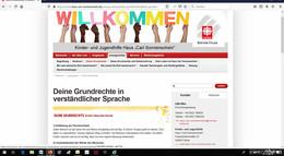 Jugendhilfe der Caritas Fulda verweist auf 30 Jahre UN-Kinderrechtskonvention