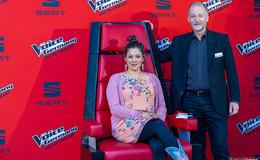 Kreischalarm im Autohaus: Voice of Germany-Talent Fidi Steinbeck bei Scheller