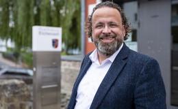 Bürgermeister Johannes Rothmund: Es gibt viel zu tun - 2 Mio. Euro fehlen