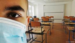 Land Hessen empfiehlt Mund-Nasen-Bedeckung an Schulen