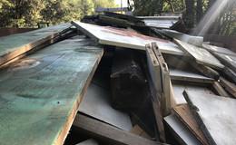 Entsorgungszentrum Brauerschwend kämpft mit gefährlichen Abfallablagerungen