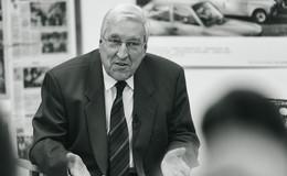 Nachruf für ko: Ex-FZ-Chefredakteur Hermann-Joseph Konze ist tot