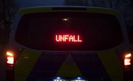 In scharfer Kurve von Fahrbahn abgekommen: Ducati-Fahrer schwer verletzt