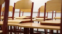 Schulen und Kindertagesstätten bleiben bis Ende des Monats geschlossen