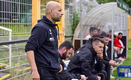 SGB hält Belastung hoch - Spiel der Zweiten gegen Steinbach abgesagt