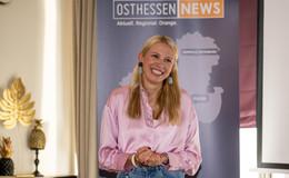 Nena Schink hatte bei Buchpremiere ein Heimspiel - überwiegend Zustimmung