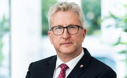 Nach Lübcke-Mord: Vize Hermann-Josef Klüber soll Regierungspräsident werden