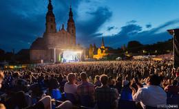 Absage: Domplatz-Konzert mit Nigel Kennedy fällt aus